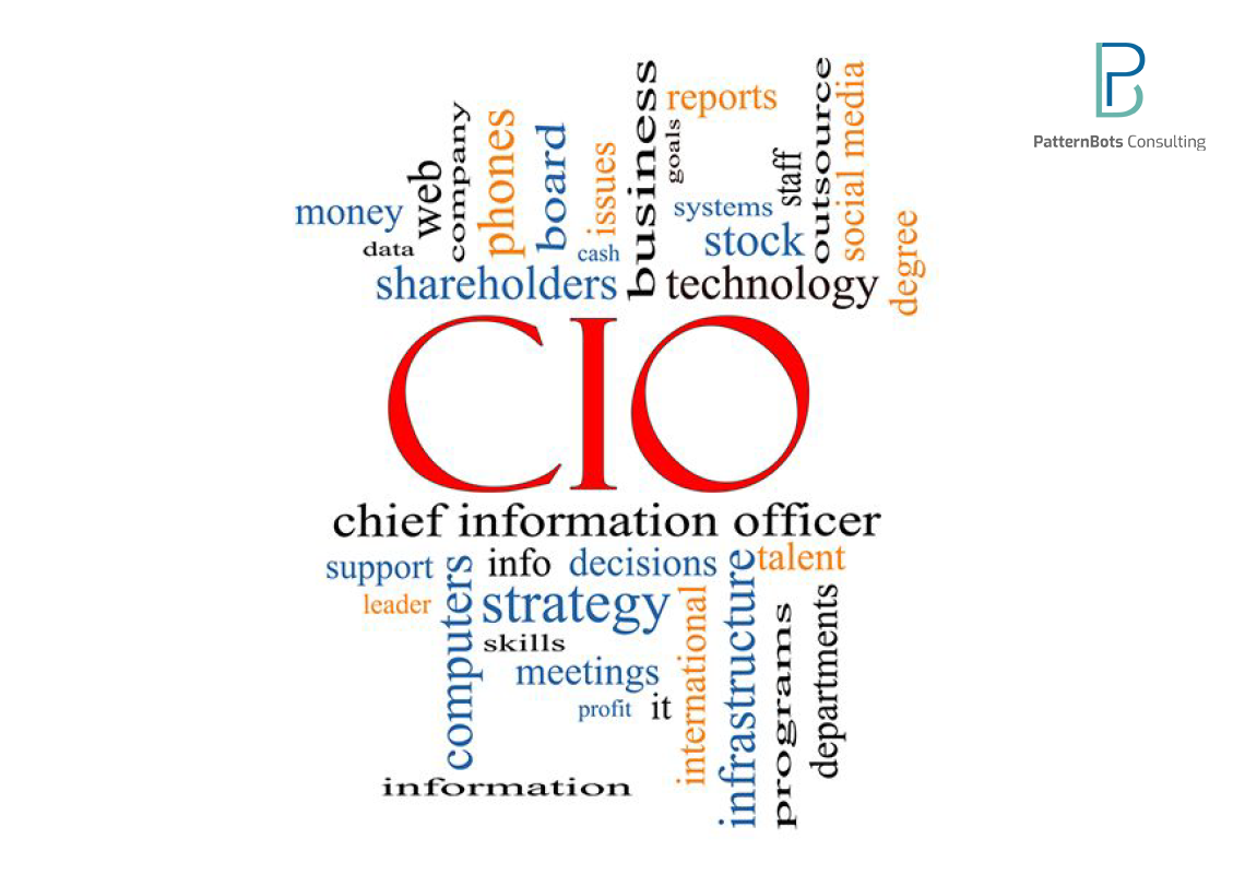 CIO consulting- insights- services-patternbots