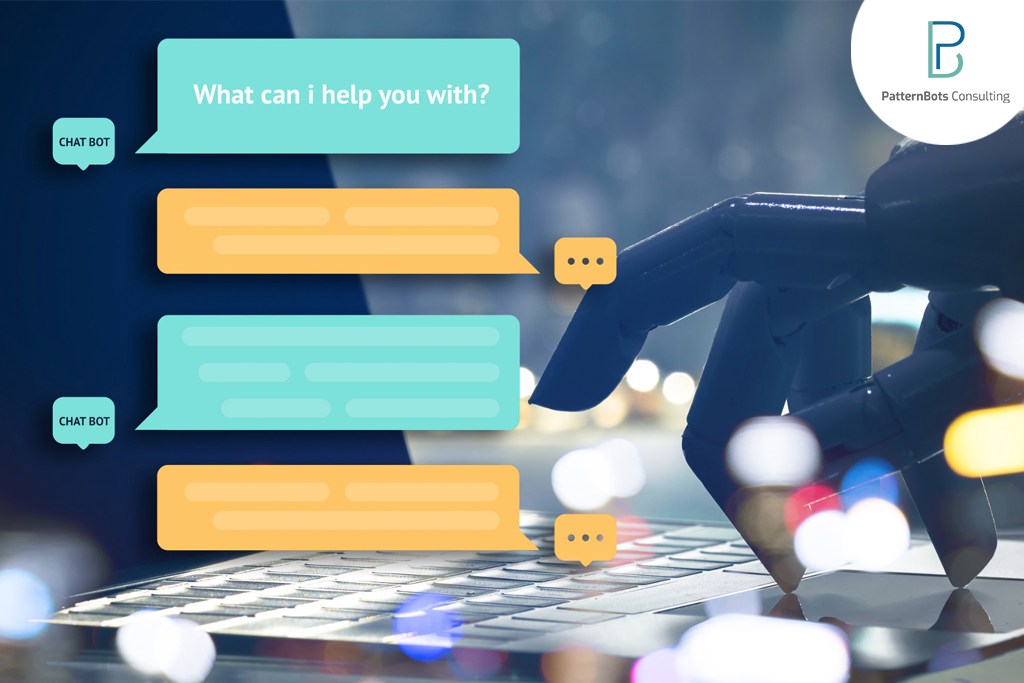 artificial intelligence- customer experience- satisfaction- patternbots