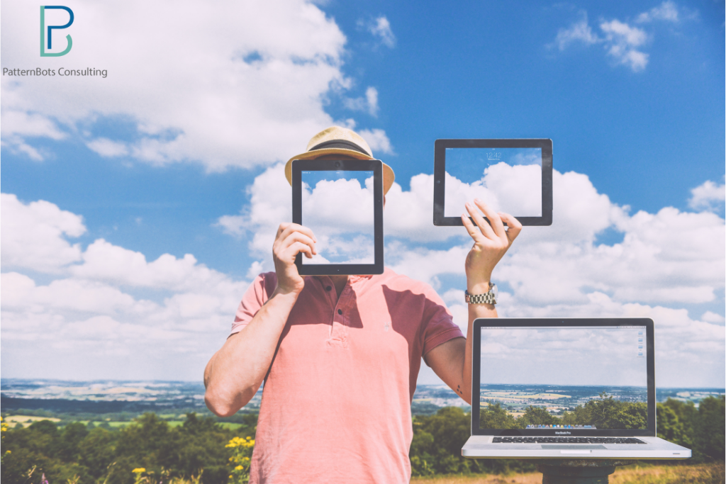 cloud computing technology- business- patternbots