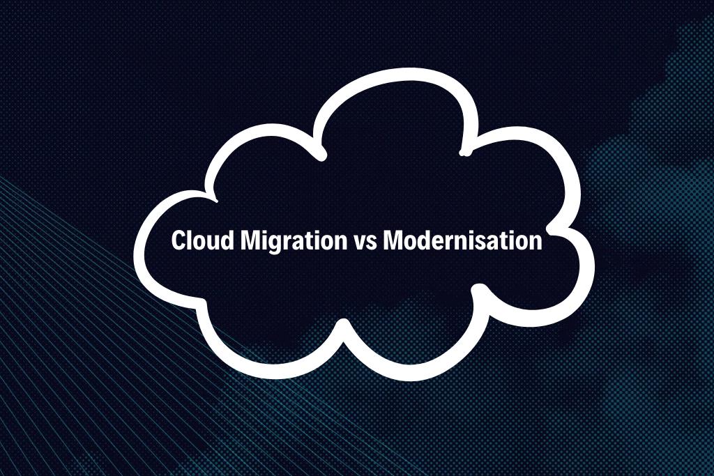 cloud modernization-cloud migration--patternbots